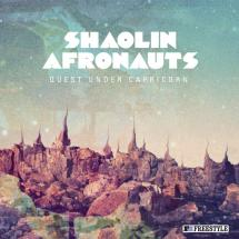 Shaolin Afronauts : Quest Under Capricorn