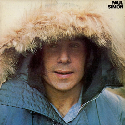 Paul Simon : Paul Simon : Elephantasmagoria