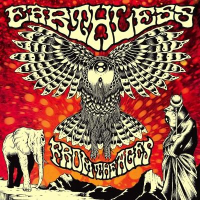 Earthless : From The Ages : Elephantasmagoria