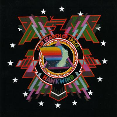 Hawkwind : In Search of Space : Elephantasmagoria