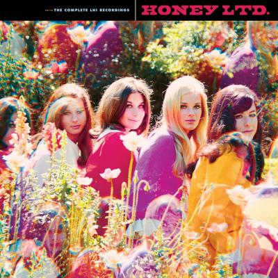 Honey Ltd. : The Complete LHI Recordings : Elephantasmagoria