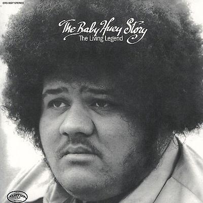 Baby Huey : The Baby Huey Story: The Living Legend : Elephantasmagoria