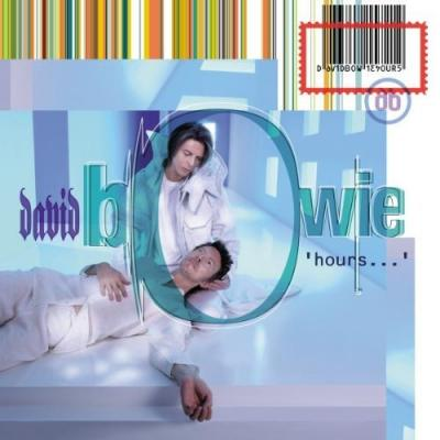 David Bowie : Hours... : Elephantasmagoria