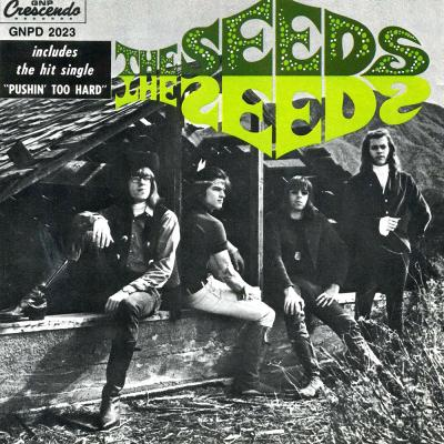 The Seeds : The Seeds : Elephantasmagoria
