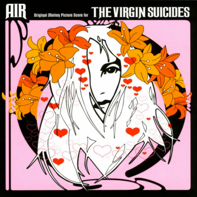 Air : The Virgin Suicides : Elephantasmagoria