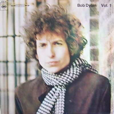 Bob Dylan :  Blonde On Blonde Vol.1 : Elephantasmagoria