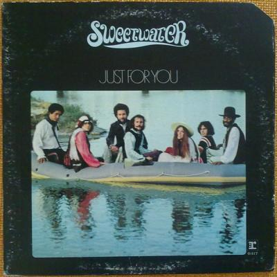 Sweetwater : Just For You : Elephantasmagoria