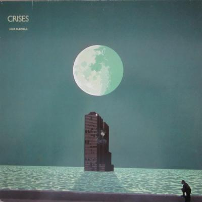 Mike Oldfield : Crises : Elephantasmagoria