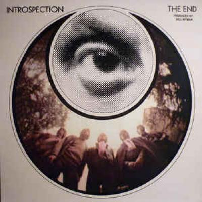 The End : Introspection : Elephantasmagoria