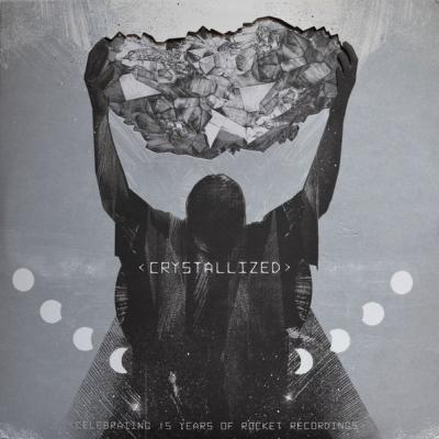 Various : Crystallized - Celebrating 15 Years Of Rocket Recordings : Elephantasmagoria