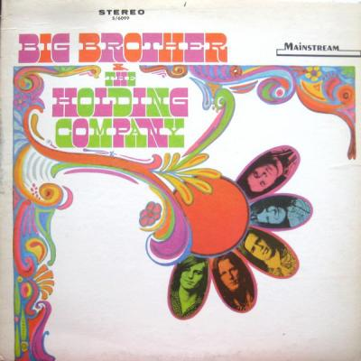 Big Brother & The Holding Company : Big Brother & The Holding Company : Elephantasmagoria