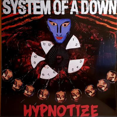 System Of A Down : Hypnotize : Elephantasmagoria