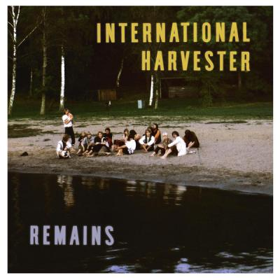 International Harvester : Remains : Elephantasmagoria