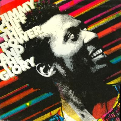 Jimmy Cliff : The Power And The Glory : Elephantasmagoria