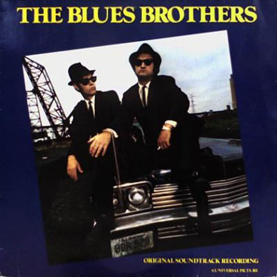 Blues Brothers : The Blues Brothers : Elephantasmagoria