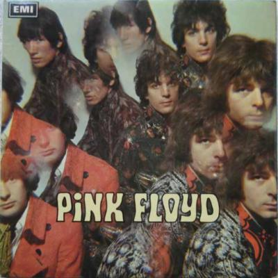 Pink Floyd : The Piper At The Gates Of Dawn : Elephantasmagoria