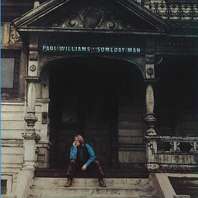 Paul Williams : Someday Man : Elephantasmagoria