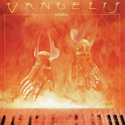 Vangelis : Heaven and Hell : Elephantasmagoria