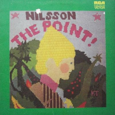Harry Nilsson : The Point ! : Elephantasmagoria