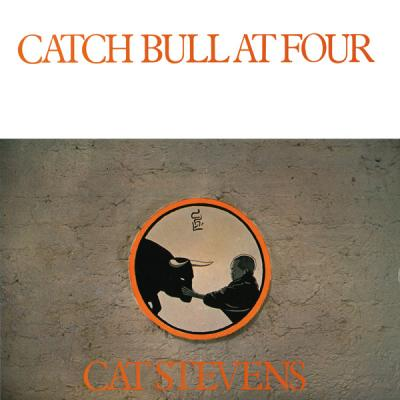 Cat Stevens : Catch Bull At Four : Elephantasmagoria