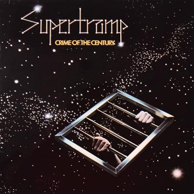 Supertramp : Crime Of The Century : Elephantasmagoria