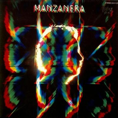 Manzanera : K-Scope : Elephantasmagoria